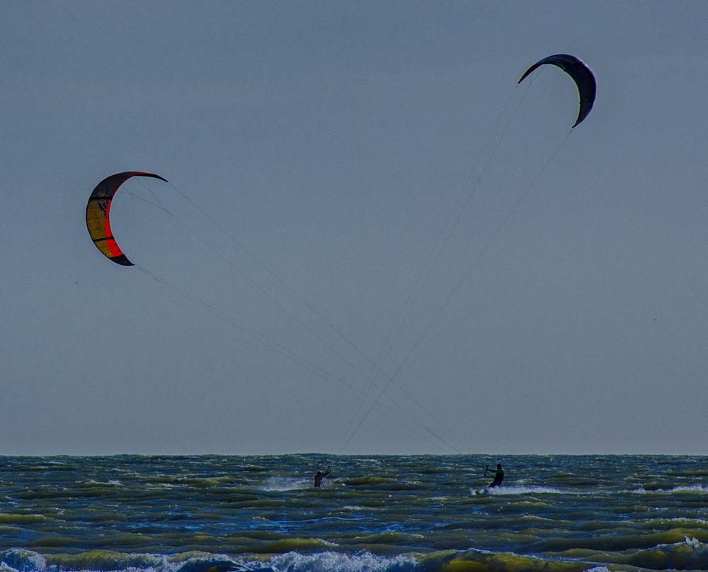 Vent et plage: kite surf 15061306182314373713362886