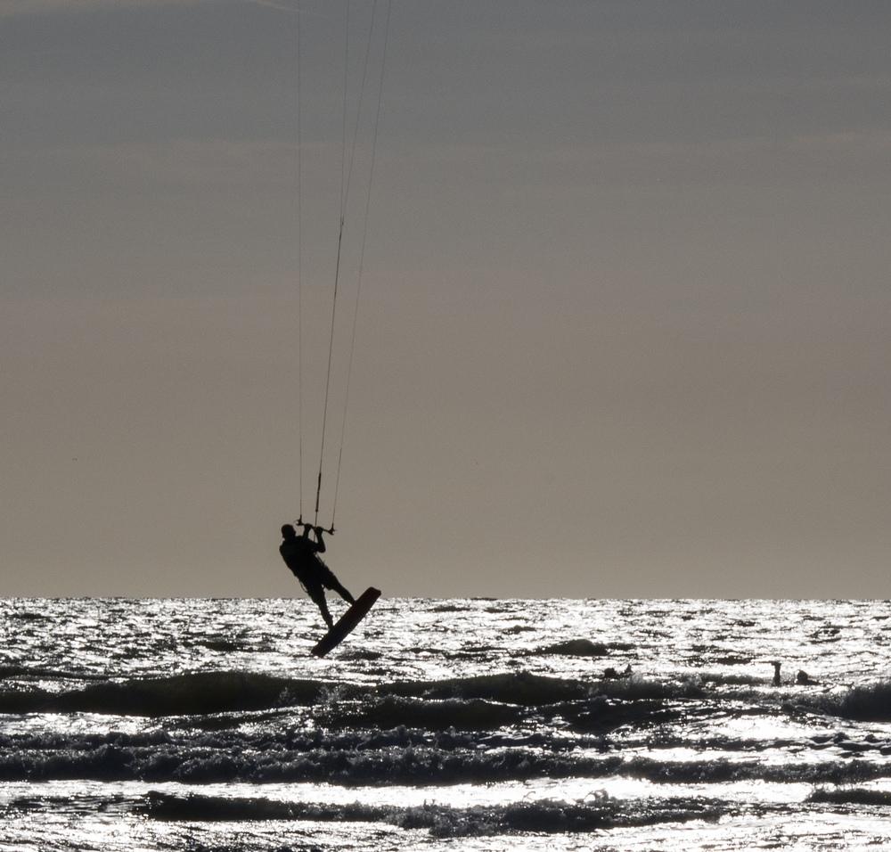 Vent et plage: kite surf 15061306190814373713362895