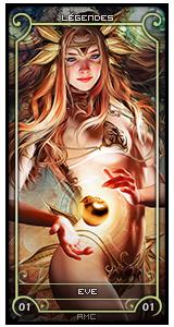 Lilith (Saïma) vs Eve (Denkins)  15061403023516358113364759