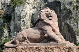 Lion / Deux lions 15061410505619075513364404