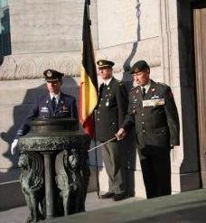 Bruxelles : Grand-Place, Parc Royal, Manneken'Pis... 15061807540319075513380030