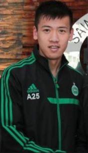 Baixu Xiang