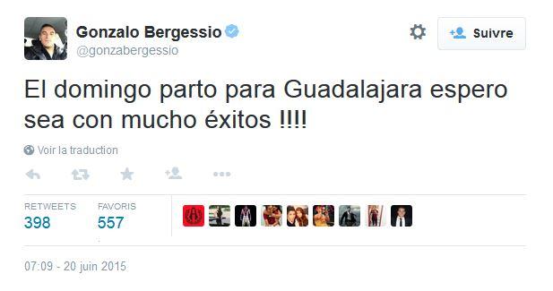 Bergessio