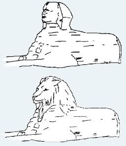 Lion / Deux lions 15062110335919075513386627