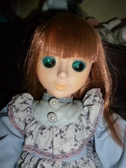 Sekiguchi printemps doll // 1507031057279204913416589