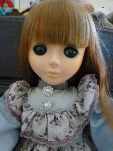 Sekiguchi printemps doll // 1507031057529204913416590