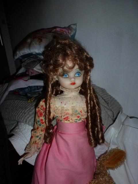 Sekiguchi printemps doll // 1507031106429204913416612