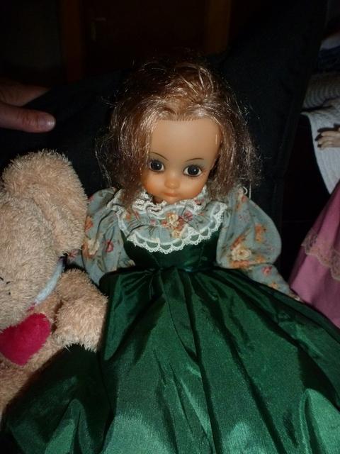 Sekiguchi printemps doll // 1507031107139204913416614