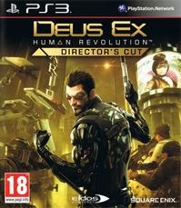 Deus Ex : Human Revolution Director...