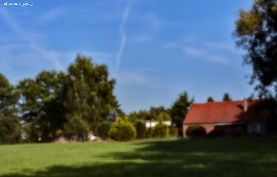 """ Le jardin du voisin "" 15071202573417393313437423"