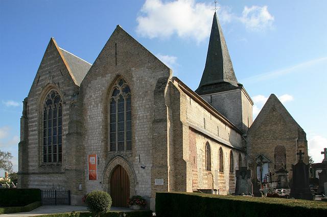 De kerken van Frans Vlaanderen - Pagina 10 15071301404414196113440167