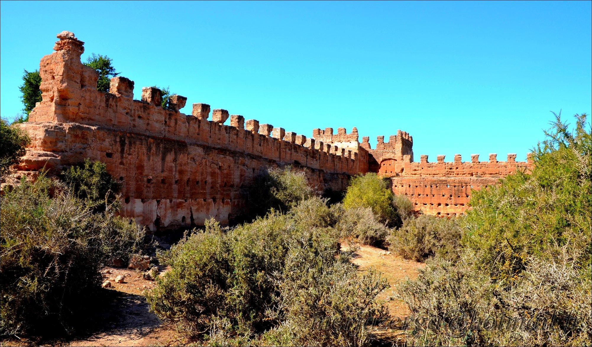 Route Safi Essaouira 15071310324518477113441535