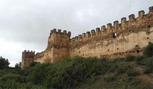 Route Safi Essaouira 15071310333818477113441538