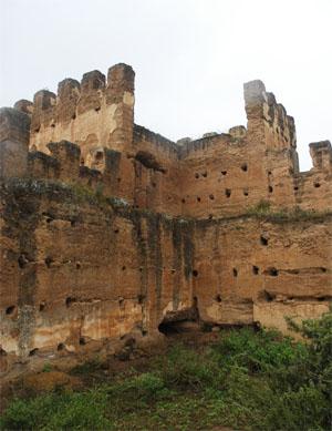 Route Safi Essaouira 15071310341018477113441540