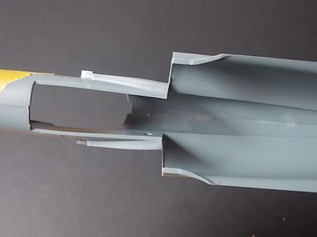 Mirage III C [Eduard 1/48] 15071311053110194413439824