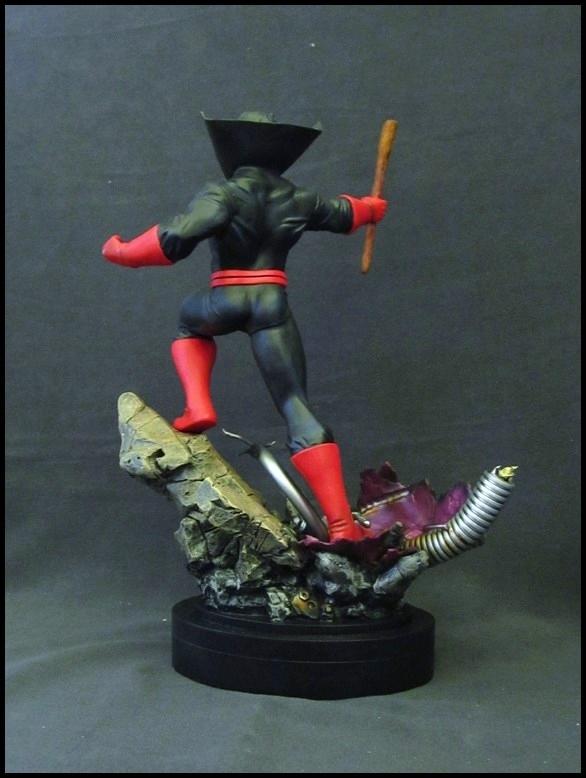 Black Tom Cassidy (custom) 15071607135216083613447819