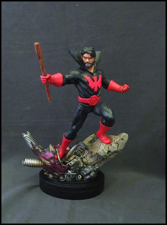 Black Tom Cassidy (custom) 15071607135416083613447820
