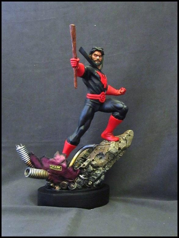 Black Tom Cassidy (custom) 15071607135616083613447821