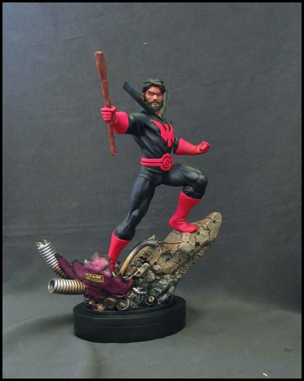 Black Tom Cassidy (custom) 15071607135816083613447822