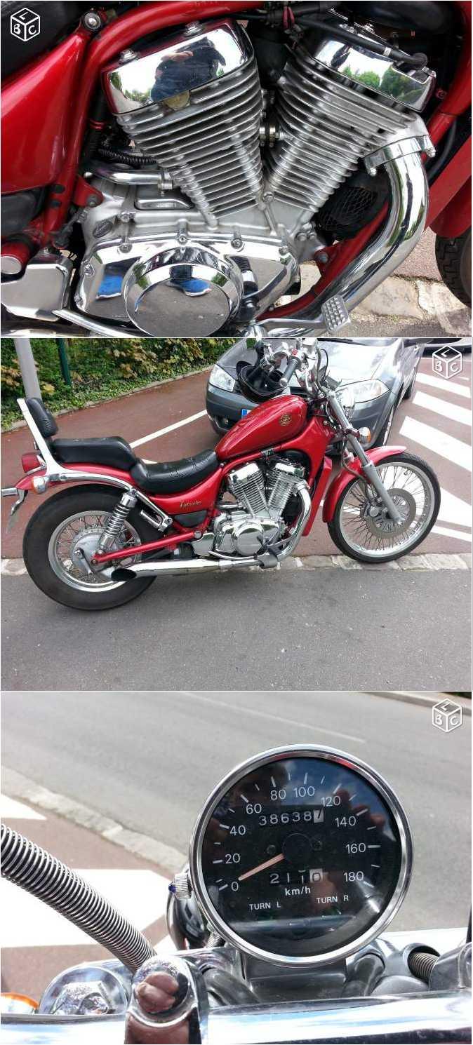 VS 750 GL Marly-le-Roi (78) 1507181056582891813452567