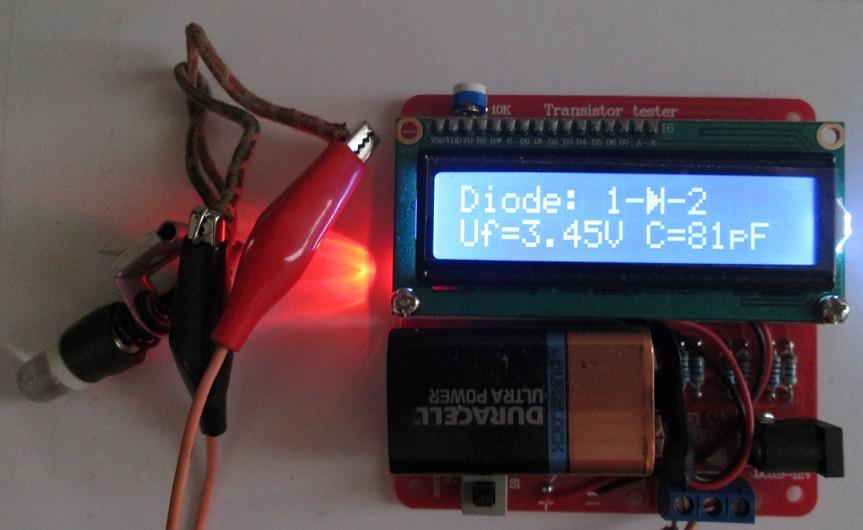 Les ampoules LED 6-12V avec un culot E10 dans nos TSF
