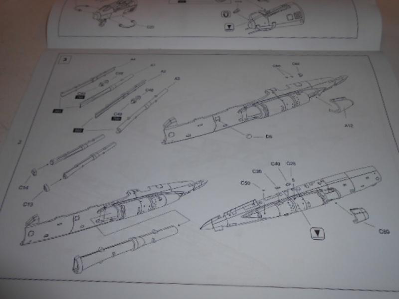 Fouga magister - Kinetic 1/48 1507210553546230013459949