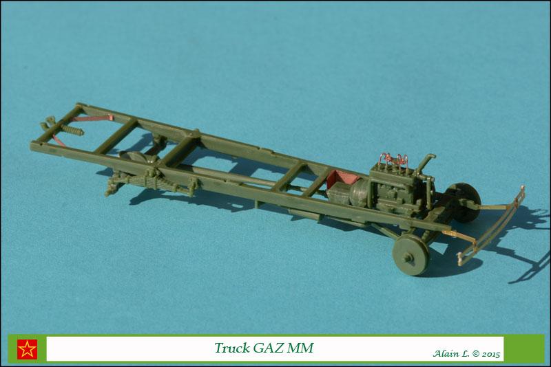Truck GAZ-MM ÷ UM (Unimodel) ÷ 1/48éme 1507211001125585013460472