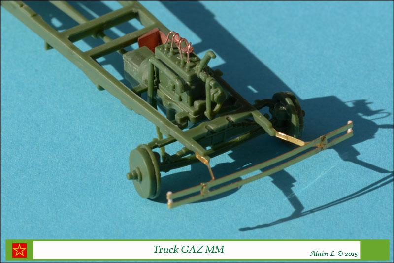 Truck GAZ-MM ÷ UM (Unimodel) ÷ 1/48éme 1507211001145585013460473
