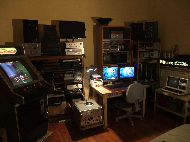 lulrik's gameroom