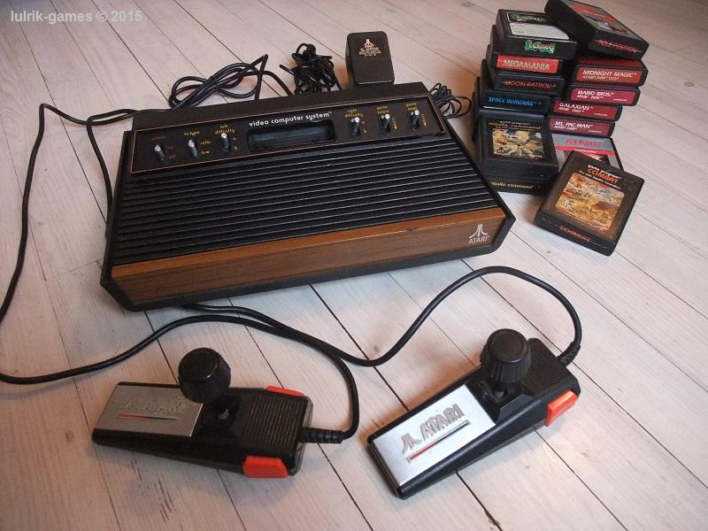 Atari 2600 6switch 3