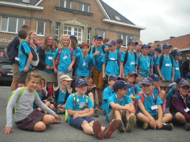 Franstalige kinderen op school in West-Vlaanderen 15072301331214196113464100