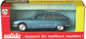 Citroën GS Solido