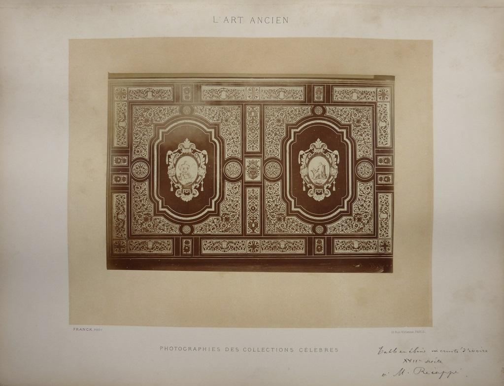 Franck Art Ancien 32 - P1340908