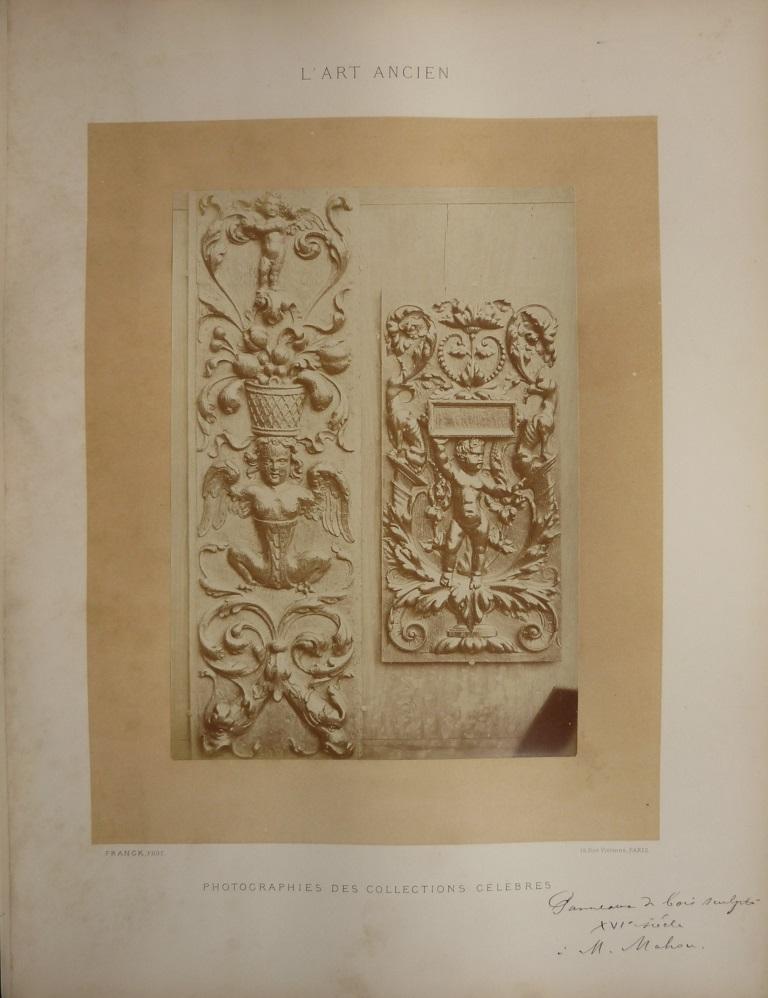 Franck art Ancien 46 - P1340953