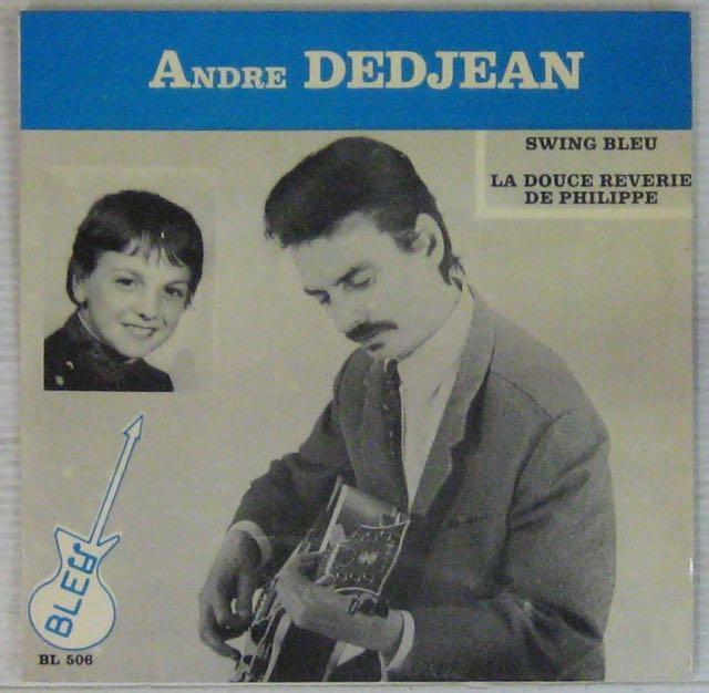 André Dedjean - Génération