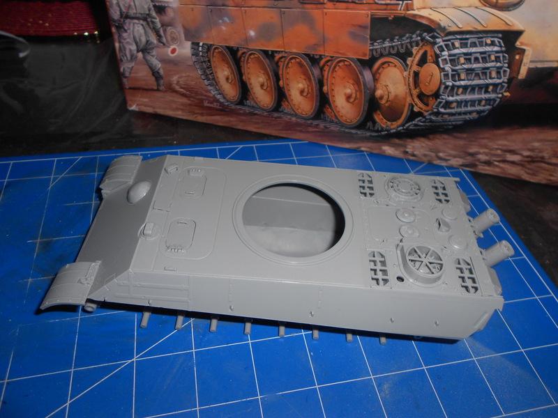 PzBeobWg V Ausf G - Dragon 1/35 15073005505817757013479097