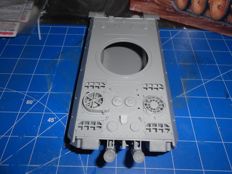 PzBeobWg V Ausf G - Dragon 1/35 15073005521017757013479099