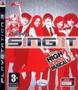 Disney Sing It : High School Musical...