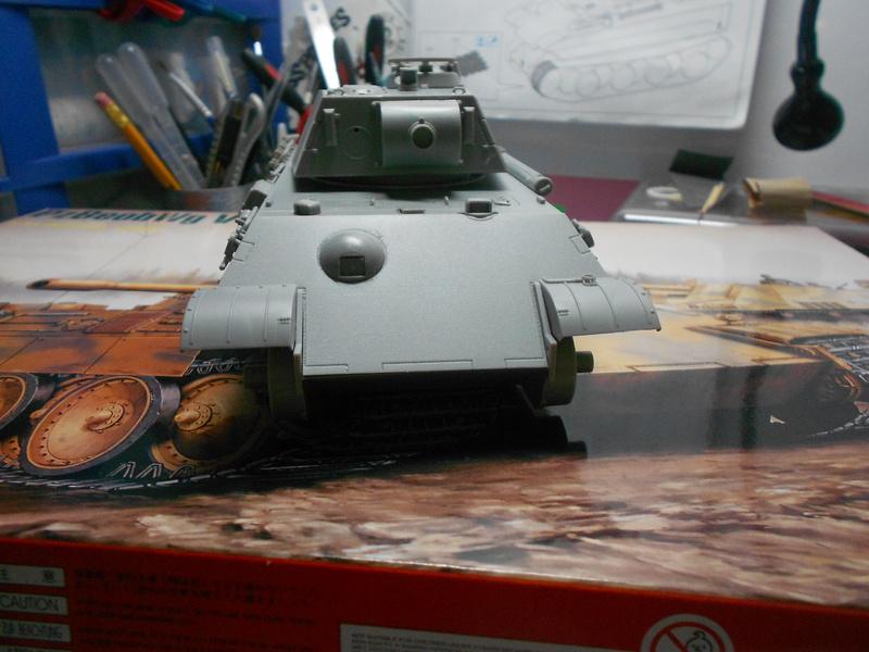 PzBeobWg V Ausf G - Dragon 1/35 15080408481017757013487495