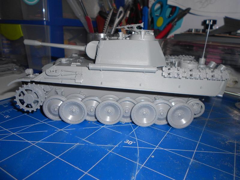 PzBeobWg V Ausf G - Dragon 1/35 15081008381317757013496888