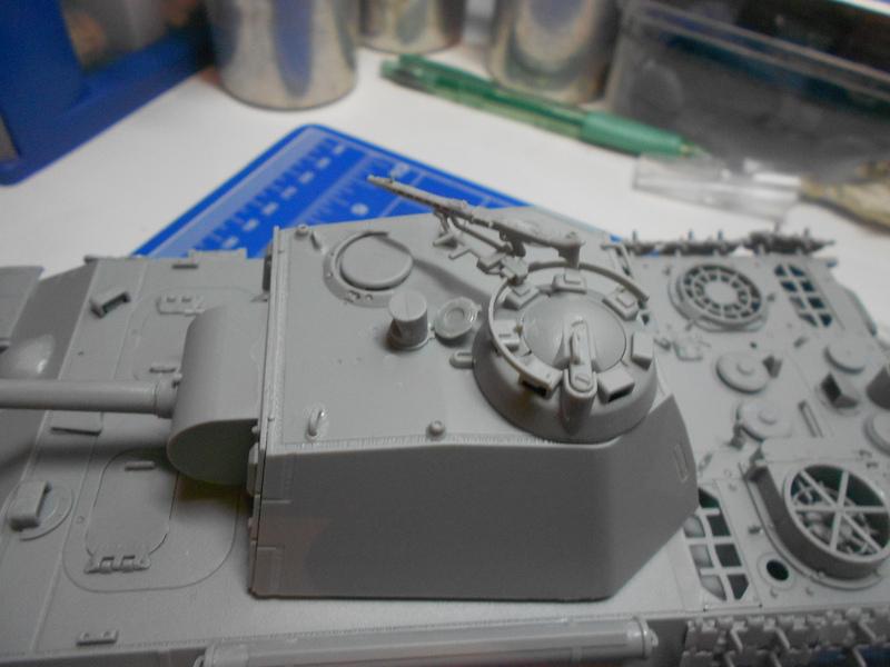 PzBeobWg V Ausf G - Dragon 1/35 15081008391517757013496892