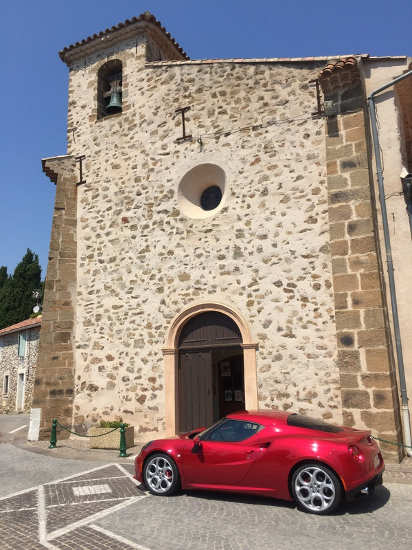 [FrakassoR69] Alfa Romeo 4C - Page 3 15081206240819620913504152