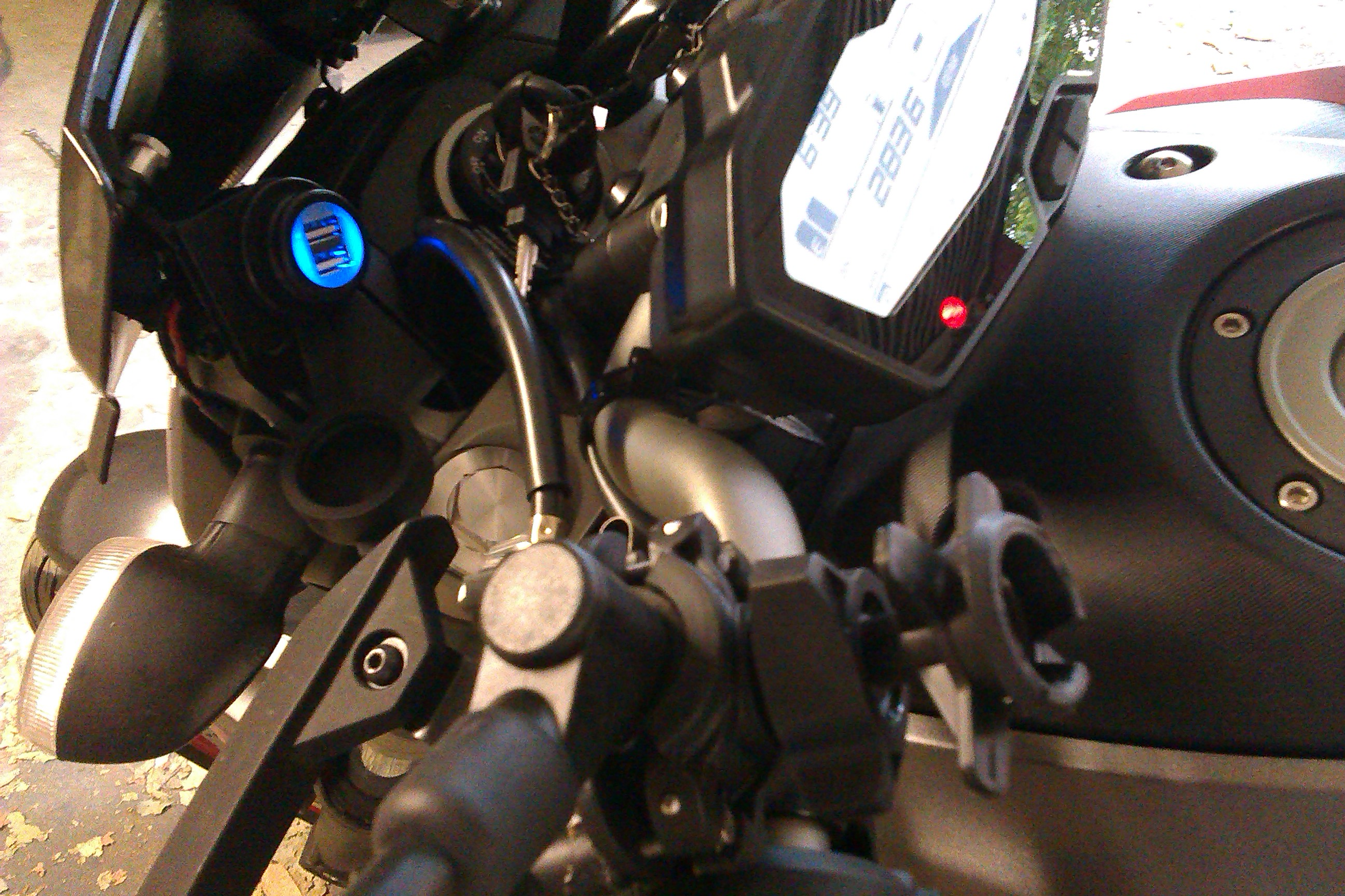 best sell quality products best deals on Moto Cage de Quentin (Muradin) - Forum Yamaha MT-07 France