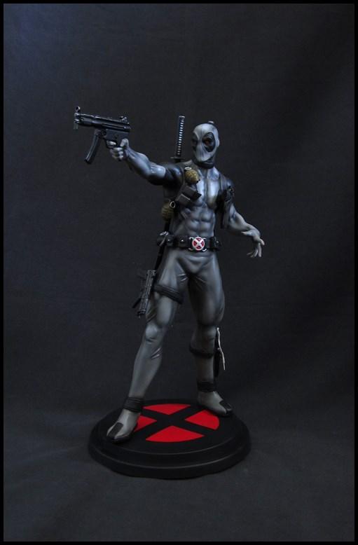 Deadpool X-force custom 15081411423916083613507644