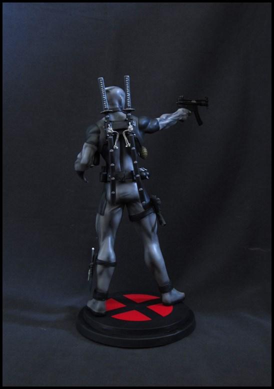 Deadpool X-force custom 15081411424116083613507646