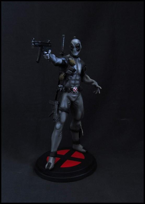 Deadpool X-force custom 15081411424316083613507648