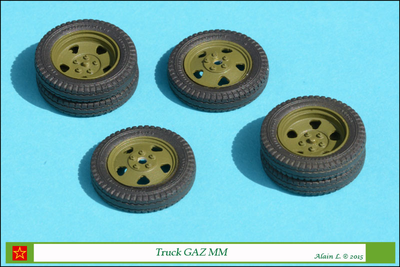 Truck GAZ-MM ÷ UM (Unimodel) ÷ 1/48éme 1508160743265585013513531