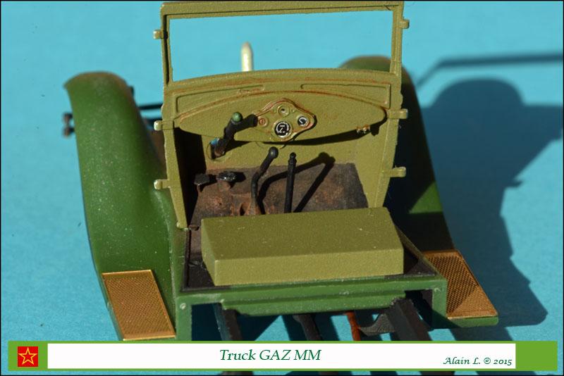 Truck GAZ-MM ÷ UM (Unimodel) ÷ 1/48éme 1508160743275585013513532