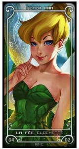 La Fée Clochette [Peter Pan] - Azumii [Terminé] 15081805162719885813517560