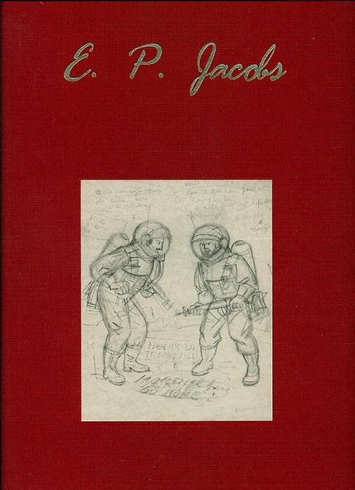 E.P. Jacobs livre 001